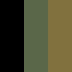 Mix aus Unifarben