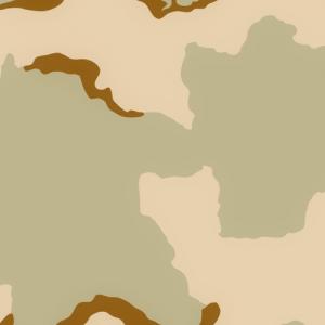 3-Color Desert