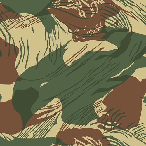 Bushstroke